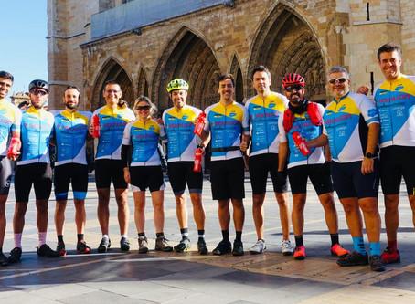Bikeforce en el camino 2019: ¡Reto finalizado!