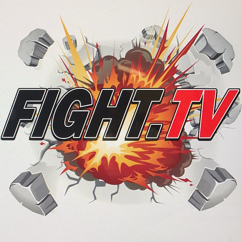 FIGHT.TV T-Shirt
