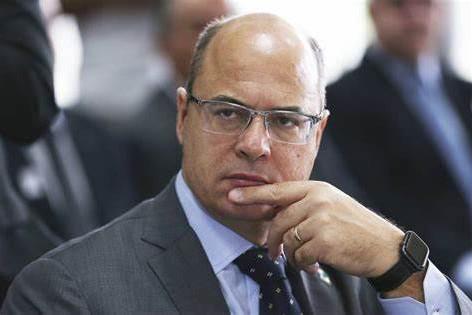 Ex-governador Wilson Witzel promoverá workshop para candidatos às eleições de 2022