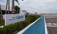 """Governador, Prefeito e Cabo Frio Airport assinam """"Acordo de Cooperação Técnica"""""""