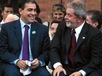 André Ceciliano com apoio de Lula quer o Senado, Romário a reeleição e César Maia o governo estadual