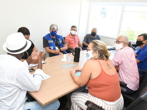 Cedae que presta péssimo serviço em Maricá vai levar tarifa social ao MCMV de Itaipuaçu