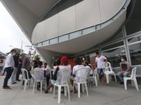 Inscrições abertas em Niterói para cursos na Plataforma Urbana Digital da Engenhoca