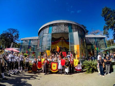 Bauernfest é reconhecida como Patrimônio Cultural Imaterial do estado do Rio