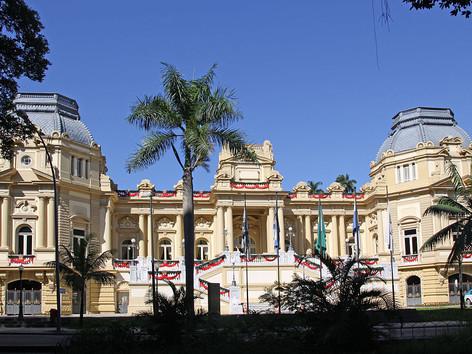 Turma de Witzel e prisão de Pezão deixam tensos servidores do Palácio Guanabara