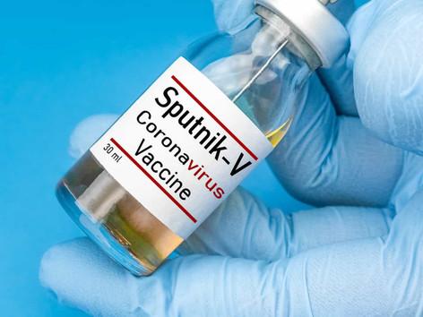 Maricá pode recorrer ao STF para garantir a importação da vacina russa Sputnik V