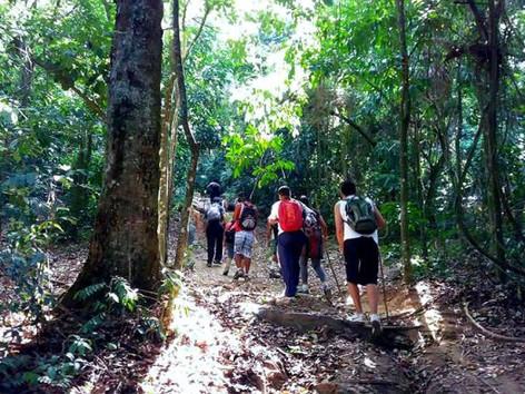 Atenção trilheiros: sábado tem caminhada ao Mirante do Platô em Maricá
