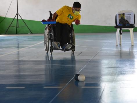 Maricá faz inclusão social associada ao esporte para pessoas com deficiência