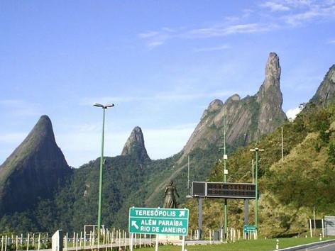 Modificada a autorização de ingresso de veículos turísticos em Teresópolis