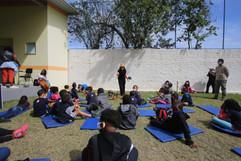 Parque Rural de Niterói oferece atividades culturais e de educação ambiental