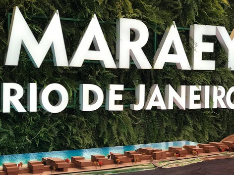 MARAEY conquista o 2021 Leadership Award para América Latina do U.S. Green Building Council