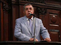 Morre de câncer Jorge Picciani, ex-presidente da Alerj