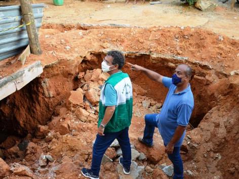 Defesa Civil Nacional reconhece situação de emergência em Três Rios