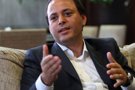 Eleição 2022: Rodrigo Neves mantém contatos políticos no Rio e retorna a Portugal