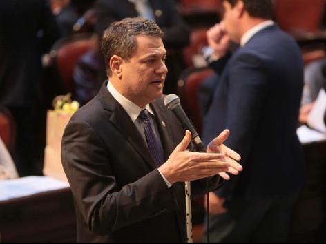 Deputado inclui no orçamento do estado ação social no interior
