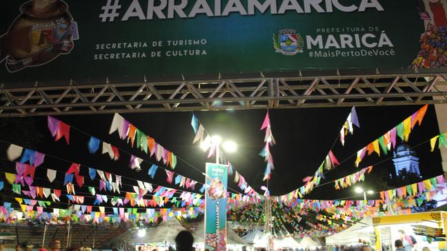 Dia de Santo Antônio é comemorado com Arraiá em Maricá e circuito de gastronomia