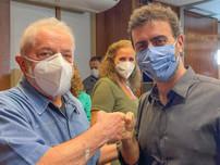 Freixo deixa o PSOL e conta com Lula, FHC, Paes e Maia para ser governador do Rio de Janeiro