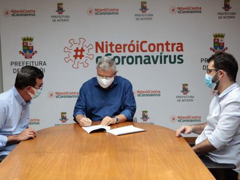 Niterói vai pagar cerca de R$44 milhões pela vacina Sputnik V que tem 90% de eficácia