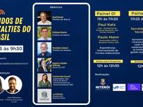 Prefeitos de Maricá, Niterói e Ilha Bela participam de live sobre fundos de royalties do petróleo
