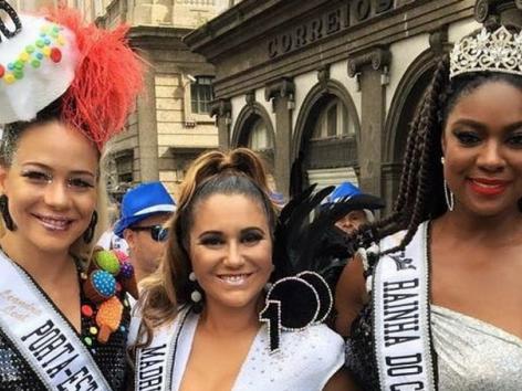 Bola Preta faz seu 100º desfile e hoje tem mais blocos no Rio