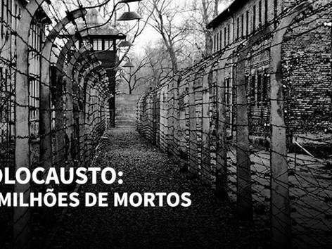 Câmara de Niterói realiza sessão virtual em memória às vítimas do holocausto