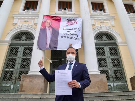Câmara de Niterói aprova atendimento prioritário a pacientes com câncer