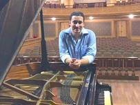 Chopin, Beethoven e Debussy são homenageados em concerto na Casa de Petrópolis