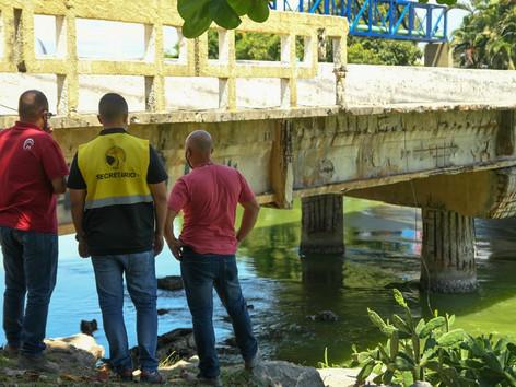 Ponte de Ponta Negra será interditada para caminhões