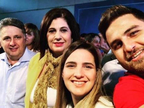 Eleição 2022: Família Garotinho com um pé no PSL