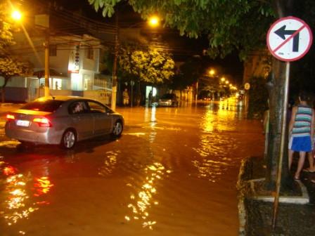 Três Rios se prepara para decretar Estado de Calamidade Pública
