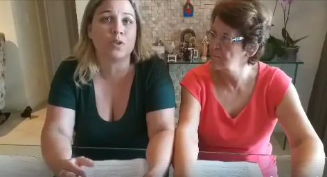 Mulher de Rodrigo Neves fala na rede social da prisão do prefeito de Niterói