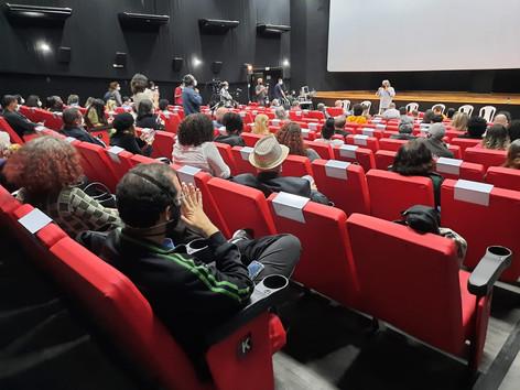 """""""Maricá Filmes"""" abre as portas para produções de audiovisual"""