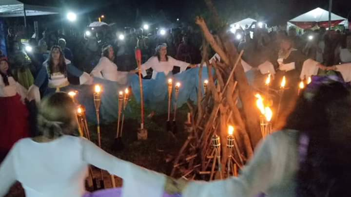 a1489a2c3 Festa de Santa Sara é incluída no calendário oficial de Saquarema   GB News    Jornalismo com credibilidade   RJ