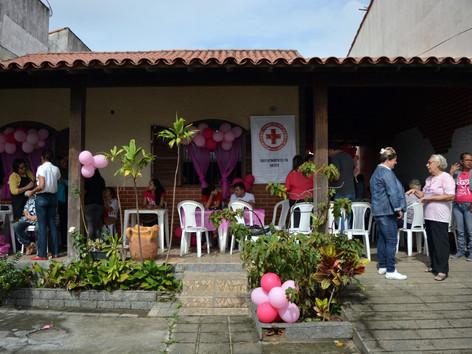 Outubro Rosa em São Pedro da Aldeia tem palestras e exames nos postos de saúde