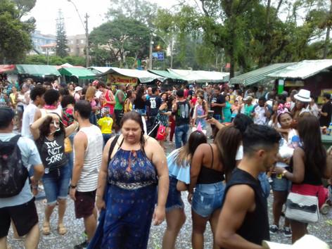 Teresópolis mantém tradição de Carnaval na Feirinha do Alto