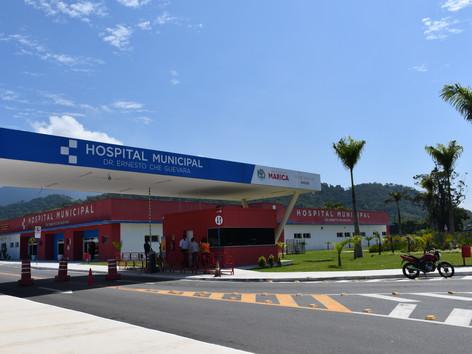 Covid-19: Maricá registra 14 mortes nos últimos 7 dias e taxa de ocupação nos hospitais diminui