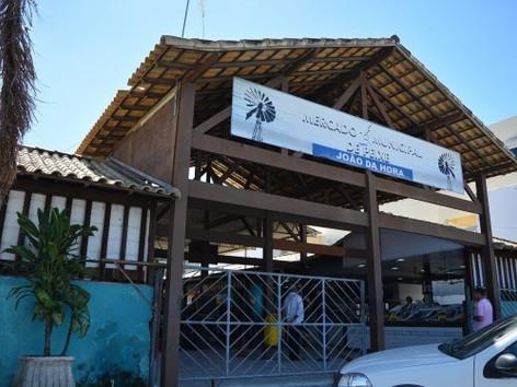 Mercado do Peixe de São Pedro da Aldeia tem esquema especial durante a Semana Santa