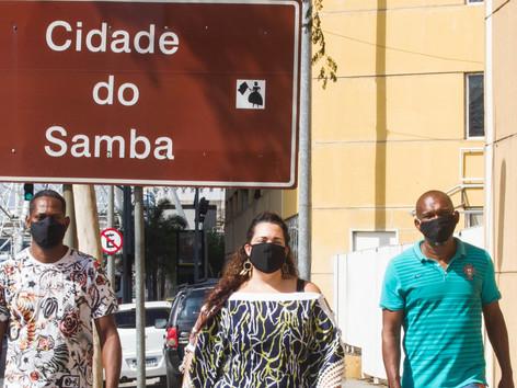 Cultura do Estado tem reservados R$3,9 milhões para ajudar escolas de samba e blocos