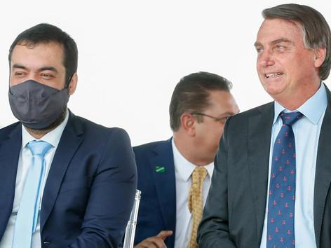 Cláudio Castro diz ao Estadão que Bolsonaro é seu candidato em 2022 e que vai tentar a reeleição