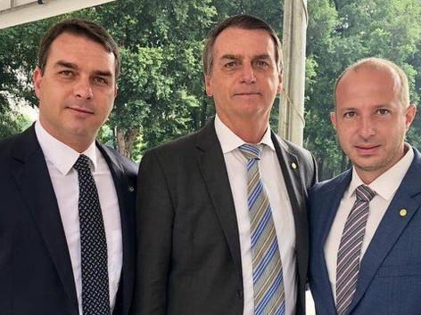 Marcelo Delaroli fará interlocução de Bolsonaro com estados e municípios