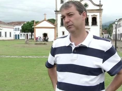 TSE cassa mandato do prefeito e vice de Paraty