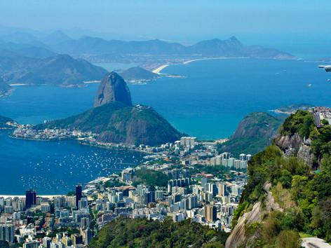 Rio e São Paulo são os destinos mais procurados para os próximos feriados, aponta ViajaNet