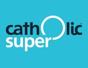 Catholic Super Logo