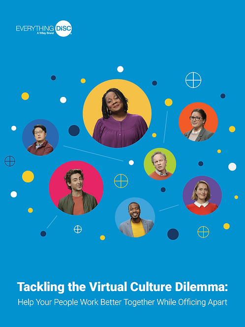 Tackling The Virtual Culture Dilemma