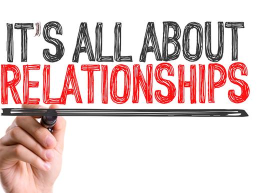 Better relationships increase employee wellbeing