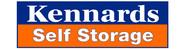 Kennards Self Storage Springvale Logo