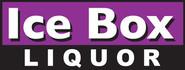 Ice Box Liquor Logo
