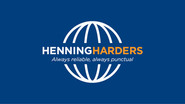 Henning Harders Logo