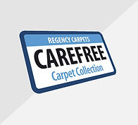 CAREFREE carpets at www.regencycarpets.net