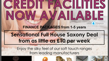 Finance Now Available at Regency Carpets in Shiney Row